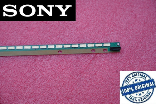 Imagen 1 de 4 de Kit 1 Tira Led 72 Led Sony Kdl-50r550a Kdl-50r556a Lc500eud