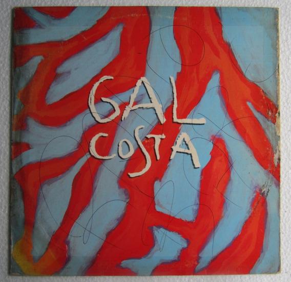 Lp Gal Costa Nuvem Negra Single