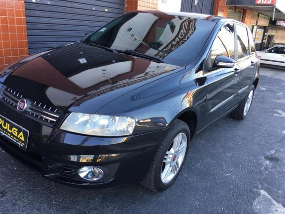 Fiat Stilo 1.8 8v (flex) Flex Manual