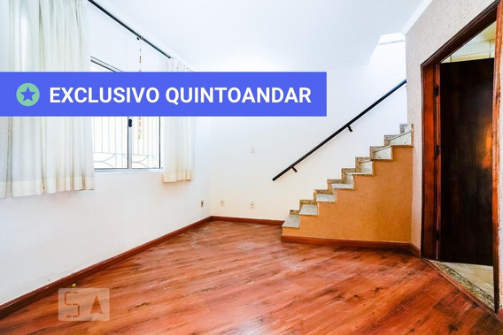 Casa Com 4 Dormitórios E 2 Garagens - Id: 892970433 - 270433