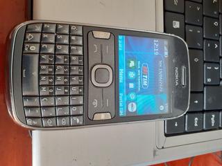 Nokia Asha 302 + Wi-fi + 3g + 3.2 Mpx Raridade , Excelente