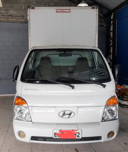 Hyundai Hr Bau Motor Novo.