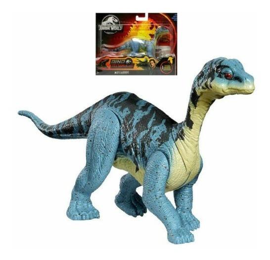 Jurassic World Mussaurus Dino Rivals Envio Gratis !!