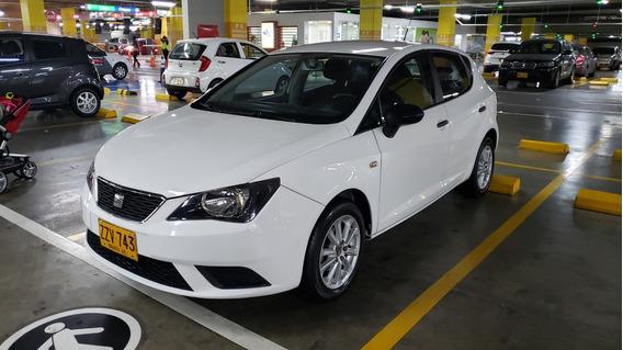Seat Ibiza 1400