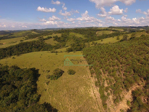 Área À Venda, 326700 M² Por R$ 650.000 - Zona Rural - Piedade/sp - Ar0004