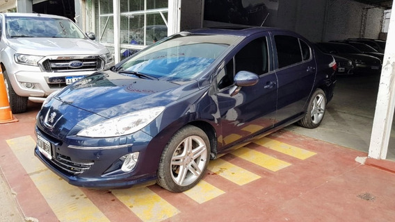 Peugeot 408 1.6 Sport 2014 - Alvaro Oroza