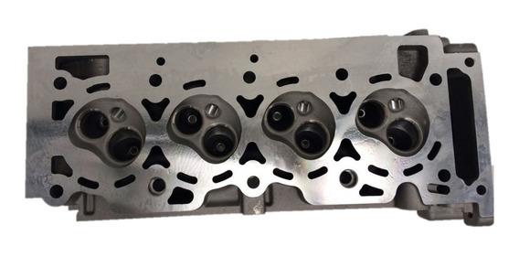Cabeçote Novo Ford Ecosport 1.6 8v Gasolina/flex 2008