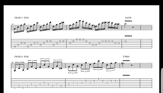 Pack Apostilas Jazz-fusion