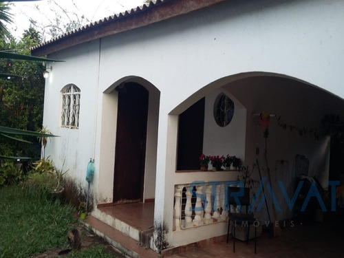 Imagem 1 de 15 de Chacara - Ch00048 - 68497395