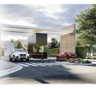 Casa En Venta Nueva En Thesalia Residencial - Zona Sur Nuevo Desarrollo (cars)