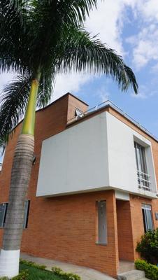 Casa En Venta Conjunto Cerrado Pereira