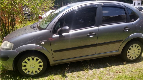 Citroen C3 2006/2007