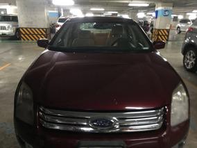Ford Fusion Sel V6 Automatico
