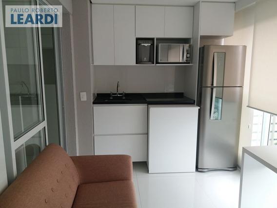 Apartamento Campo Belo - São Paulo - Ref: 535319