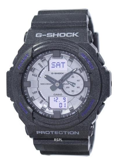 Relógio Masculino Casio G-shock Ga-150mf-8adr Original