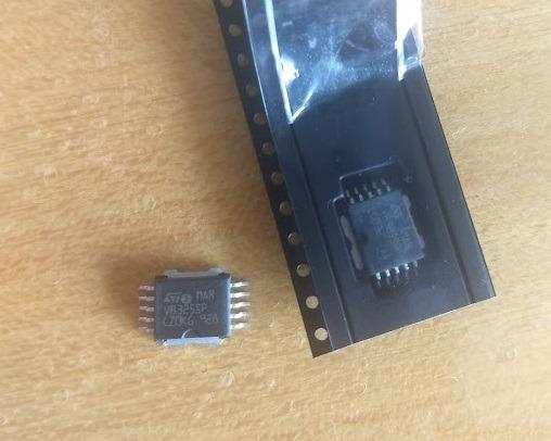 Vb325 Sp- Componente Para Conserto Módulo Injeção