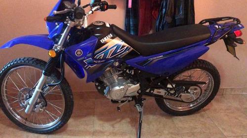 Yamaha Xtz