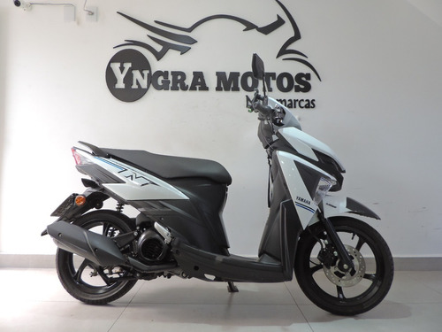 Yamaha Neo 125cc C/ 10.626 Mil Km 2020 - Linda