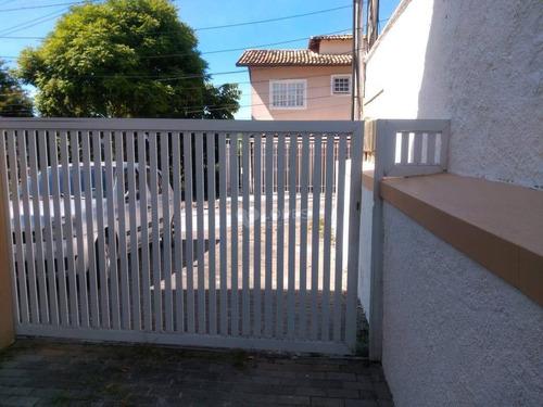 Imagem 1 de 5 de Casa Com 2 Quartos, 72 M² Por R$ 285.000 - Maria Paula - São Gonçalo/rj - Ca21110