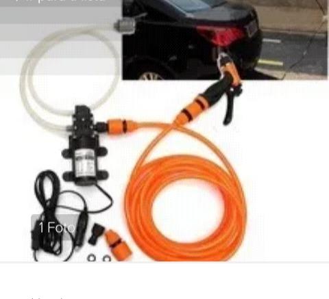 Kit De Bomba Solar 12v 60w Alta Pressão Irrigação.usado 110v