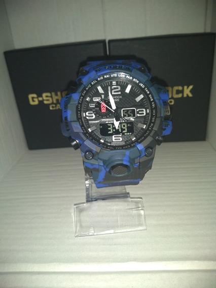 Relógio Masculino Casio G-shock Promoção Frete Grátis