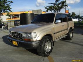 Toyota Burbuja Gx