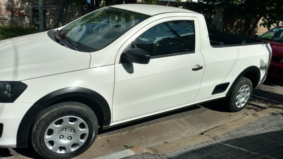 Volkswagen Saveiro 1.6gp Pick Up