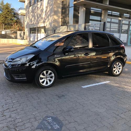 Citroën C4 Picasso 1.6 Hdi 110cv Tendance Nav