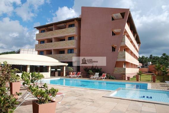 Hotel À Venda - Riacho Doce - Beira Mar -30 Suítes Com 50 M² E 1 Suíte Com 100 M² - Todas Com Vista Para O Mar - Por R$ 7.000.000,00 - Ho0001