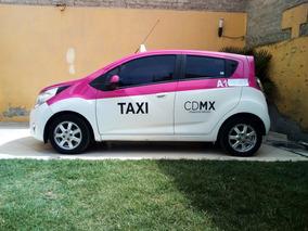 Taxi Spark C 5vel Aa Ee Mt