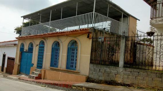 Casas En Venta En Escuque Trujillo Rg 20-18454