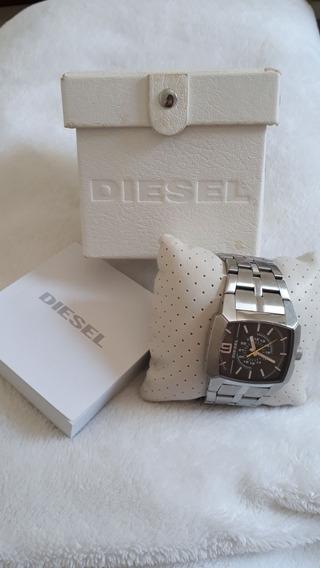 Relógio Diesel Original Super Conservado