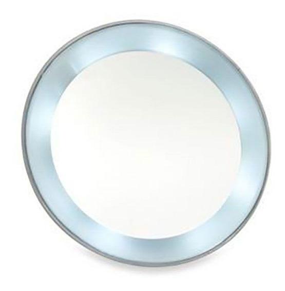Espelho De Sucção Com Led - Prana