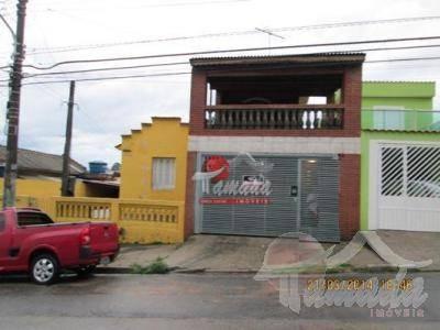 Sobrado Residencial À Venda, Vila Ré, São Paulo - So1740. - So1740