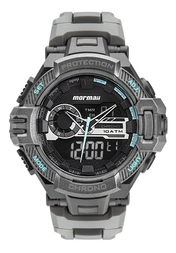 Relógio Mormaii Moad1134