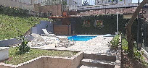 Imagem 1 de 30 de Apartamento Para Venda, 3 Dormitórios, Freguesia Do Ó - São Paulo - 2672