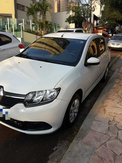 Renault Sandero 1.6 Expression Hi-power 5p 2016