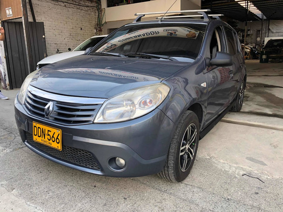 Renault Sandero Dynamique Abs