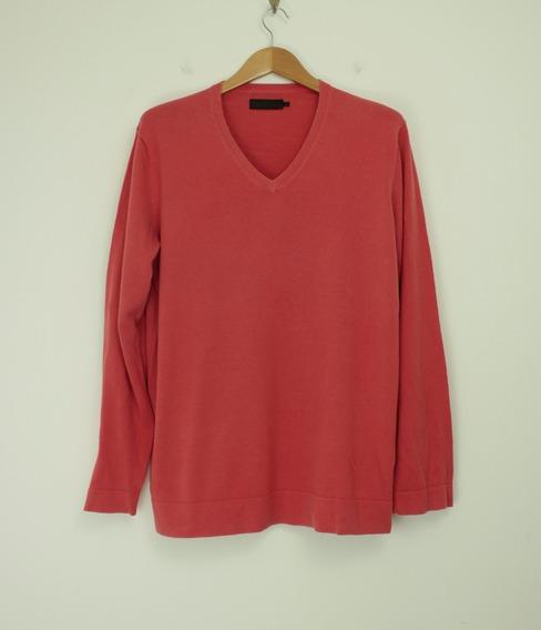 Suéter Calvin Klein - Tamanho X X L (veste G G)