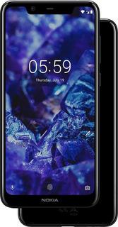 Celular Nokia 5.1 Plus 32gb 3gb Ram Doble Cam Libre Ahora