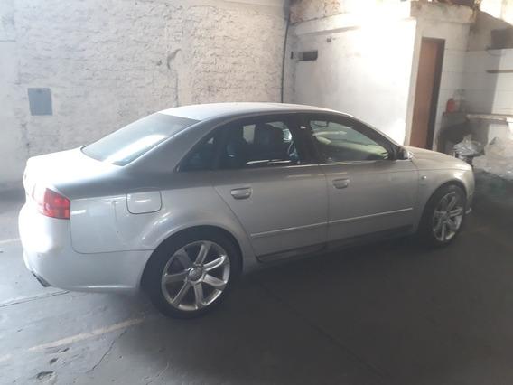 Audi S4 4.2 V8 Quattro 2007