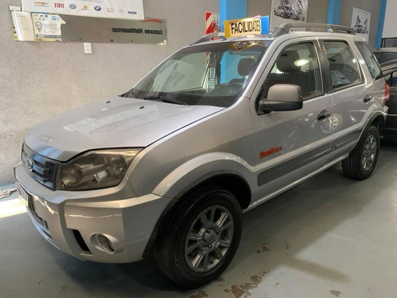 Ford Ecosport 1.6 Freestyle 2011 Full