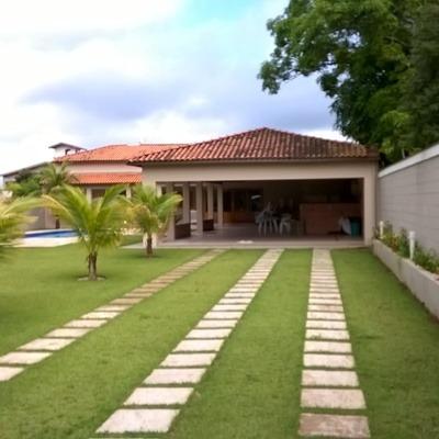 Exelente Terreno Para Construir Sua Casa De Campo 1000 M2 Jf