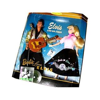 Barbie Elvis Ama