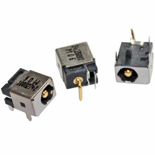 Conector Pin Carga Dc Jack Power Rca Y41323w8 Nextsale