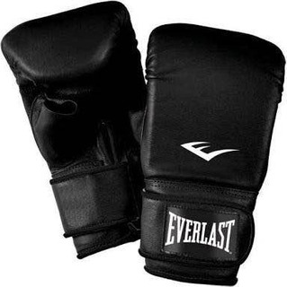 Guantes Everlast Mma Heavy Bag Gloves