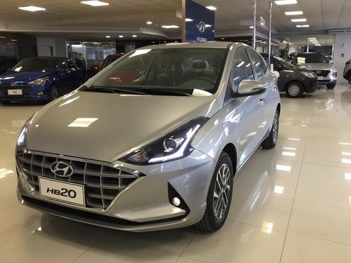Hyundai Hb20 Unique  2020 0km