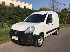 Renault Kangoo 1.6 Nafta Furgon 2015 Pfaffen Autos L