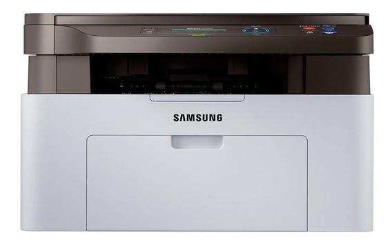 Multifuncional Samsung À Laser Imprime Copia E Digitaliza