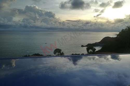 Imagen 1 de 19 de Magnifica Residencia En Venta En Acapulco